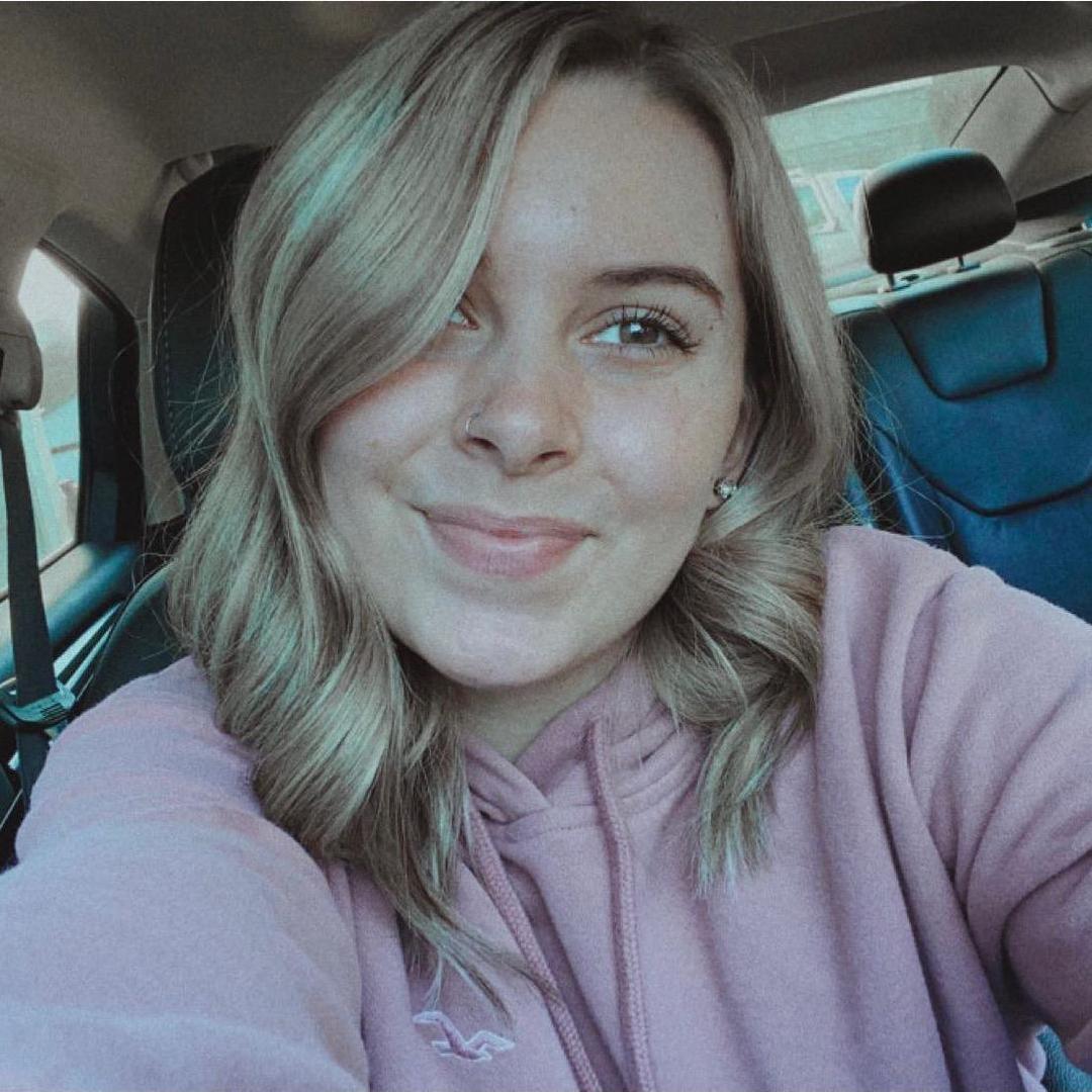Marlee TikTok avatar