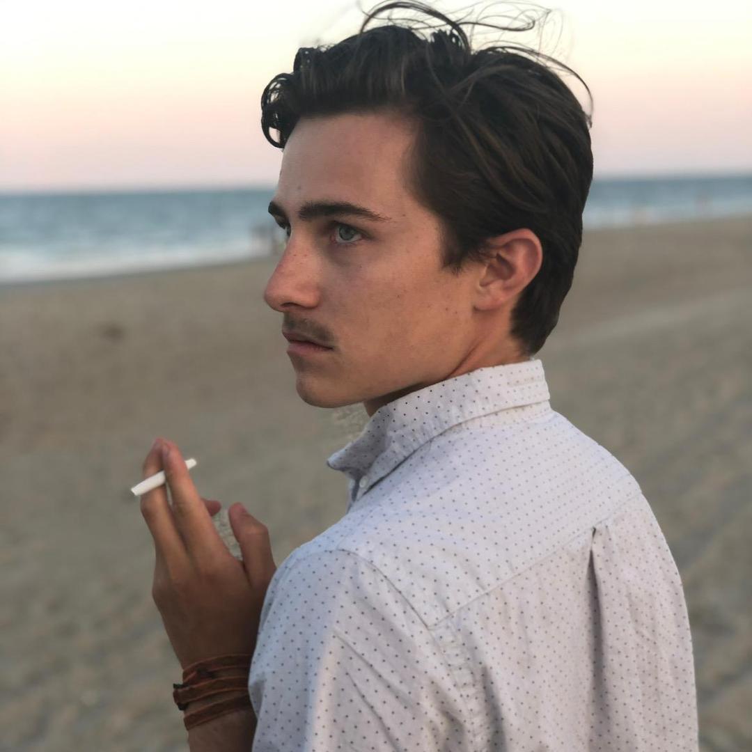 Matthew O'Neill TikTok avatar