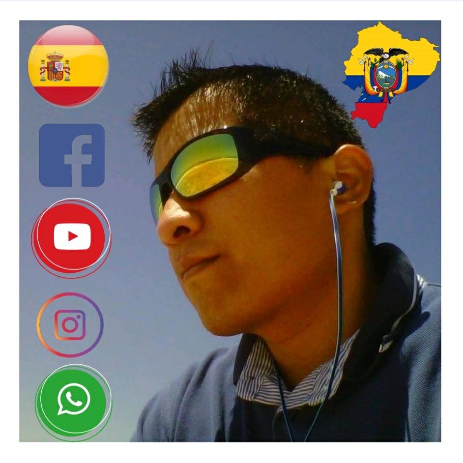 mauricio lliguicota TikTok avatar