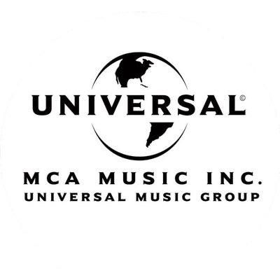 MCA Music TikTok avatar