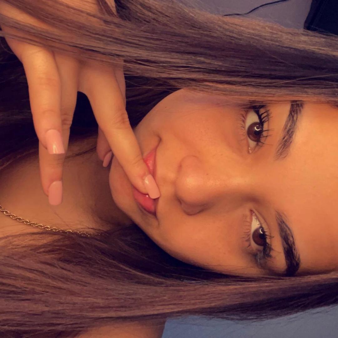 meeshelle TikTok avatar