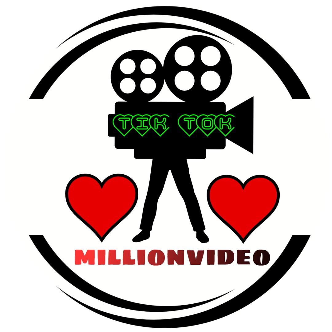 millionvideo TikTok avatar