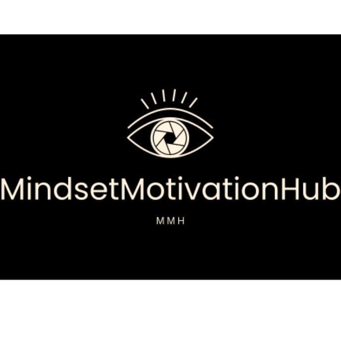 MindsetMotivationHub TikTok avatar