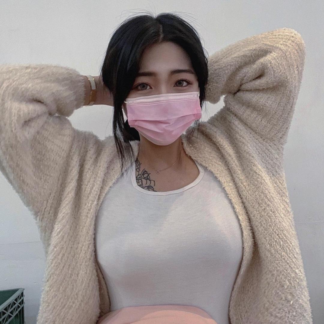 나 김민서 TikTok avatar