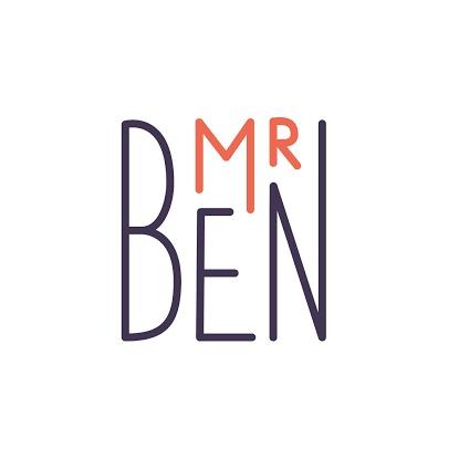 Mr. Ben TikTok avatar