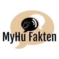MyHu Fakten TikTok avatar