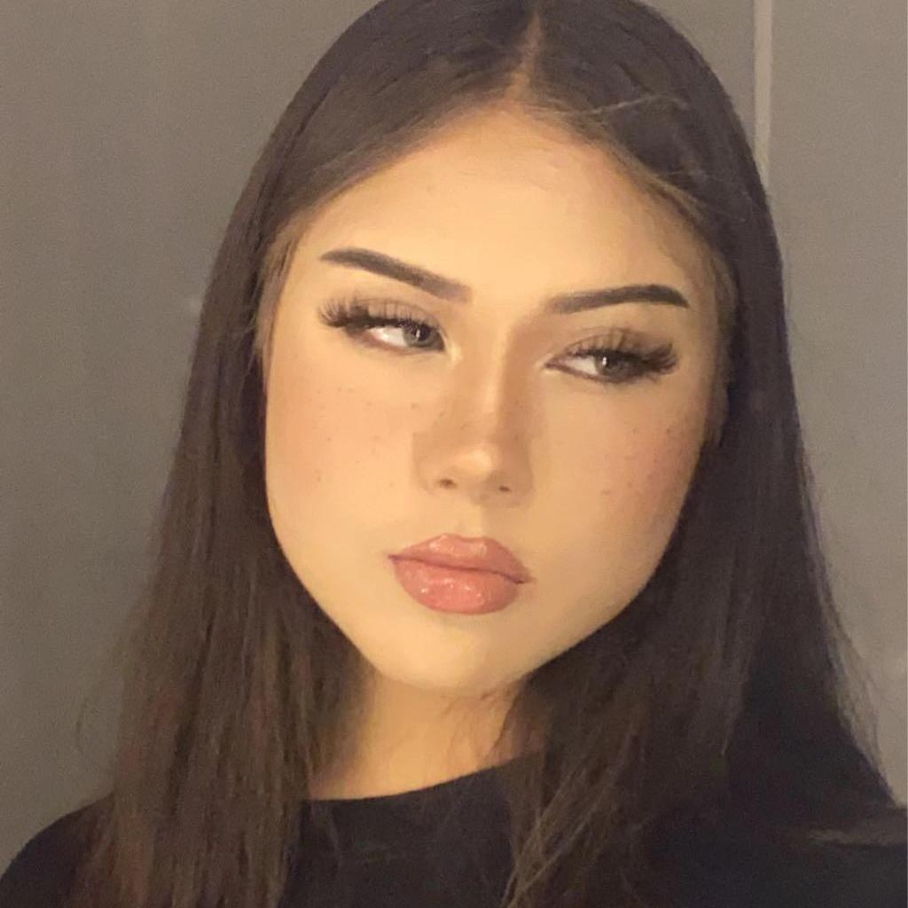 naomi TikTok avatar