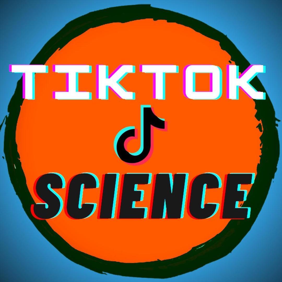 🧬 Official TikTok Science 🧬 TikTok avatar