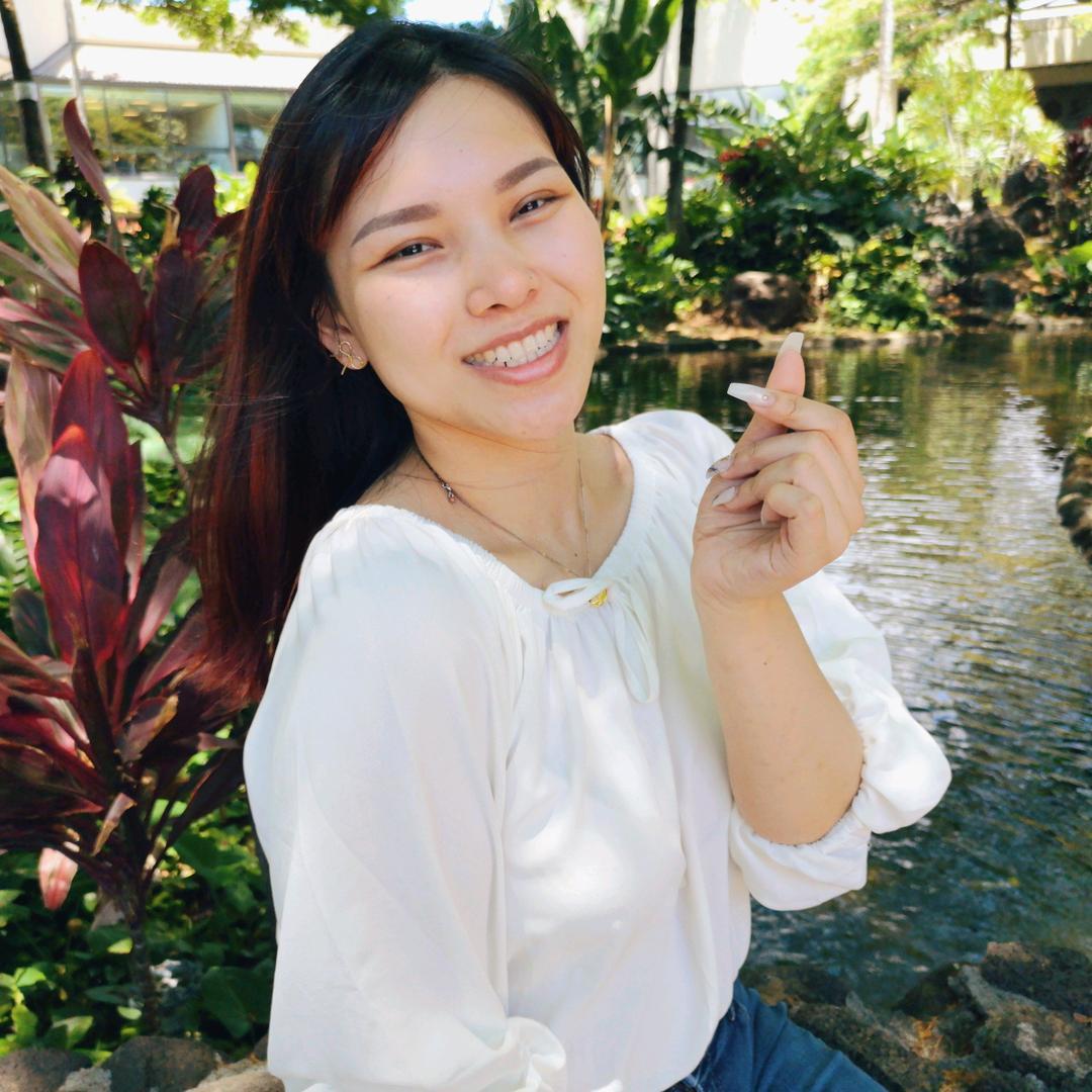 Rachel N TikTok avatar
