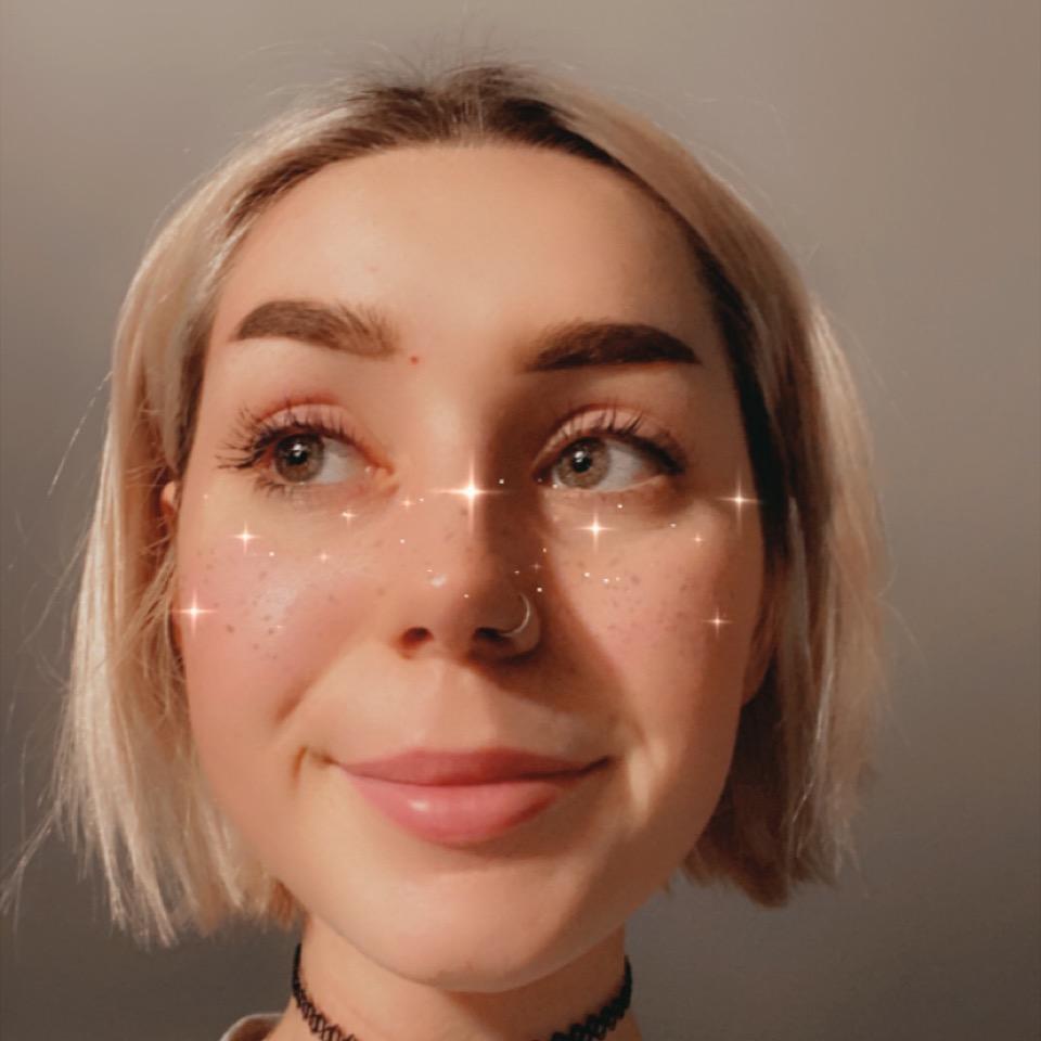 Arielle Bailey695 TikTok avatar