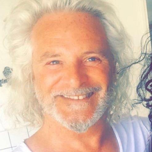 Pierre-Alain de Garrigues TikTok avatar