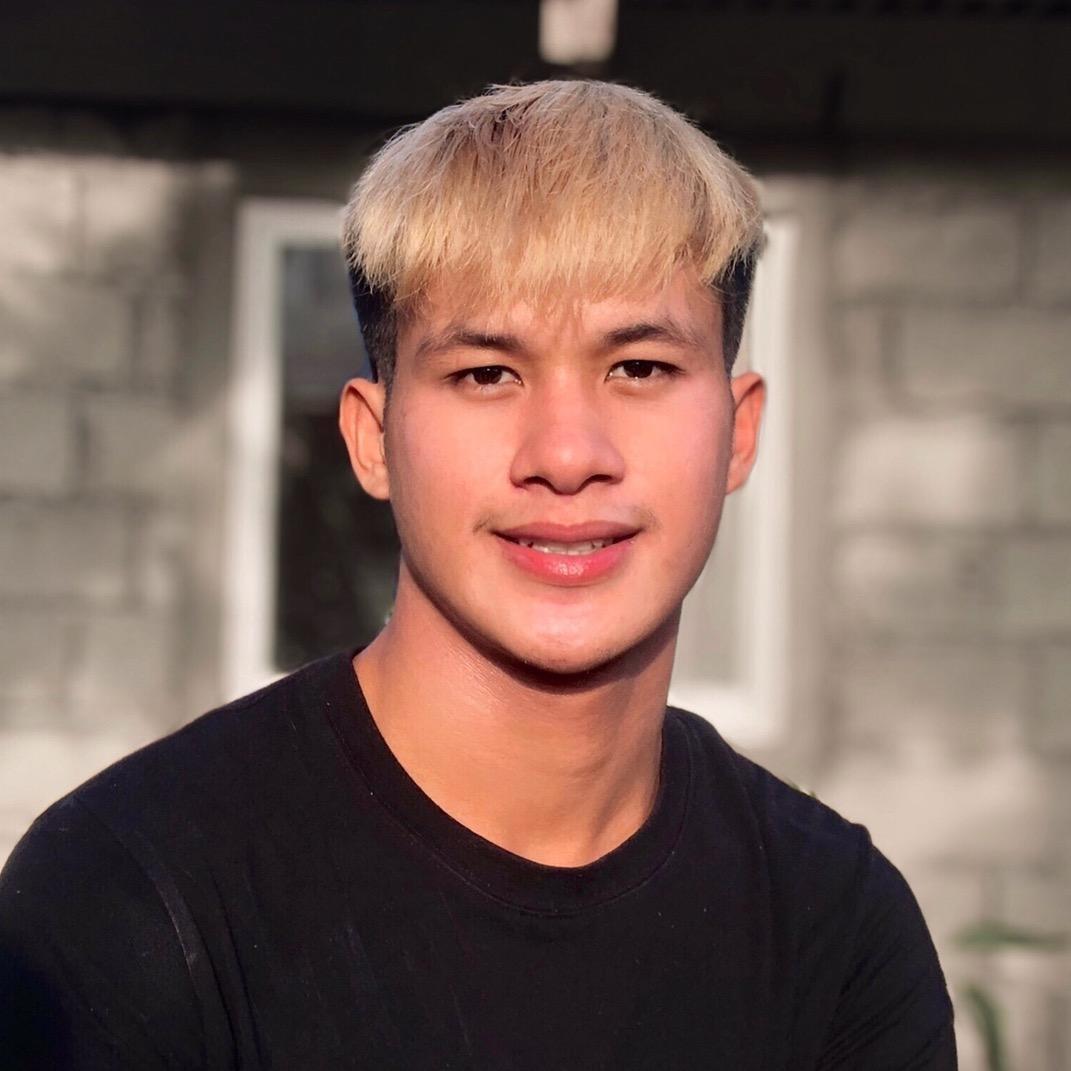 Joseph C. Palos TikTok avatar