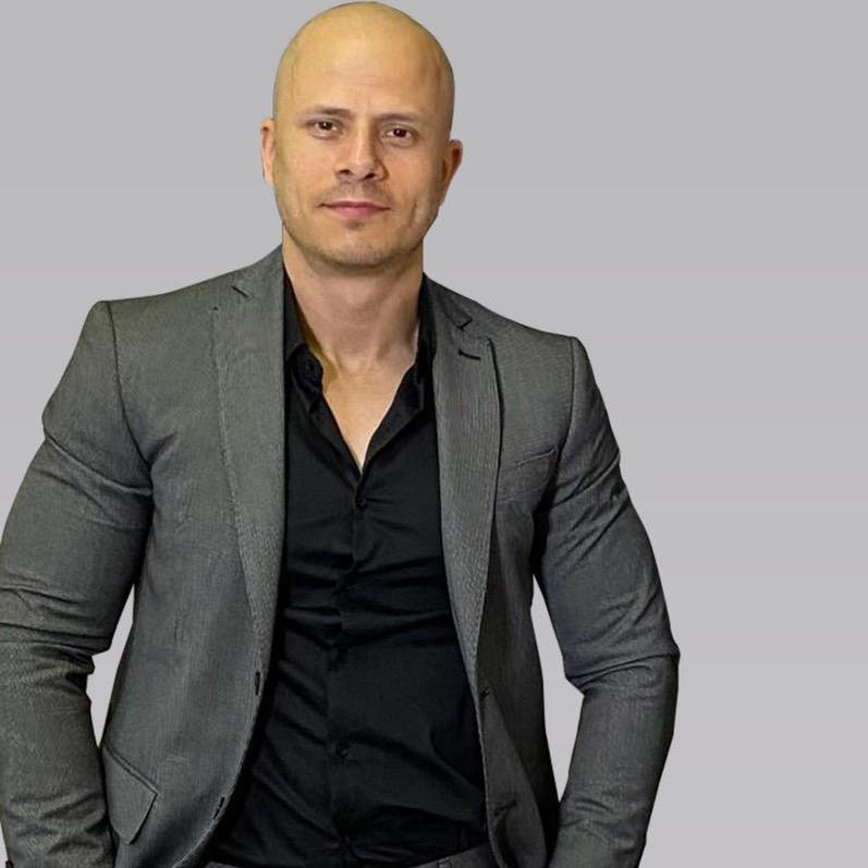 Pavle Bihali TikTok avatar