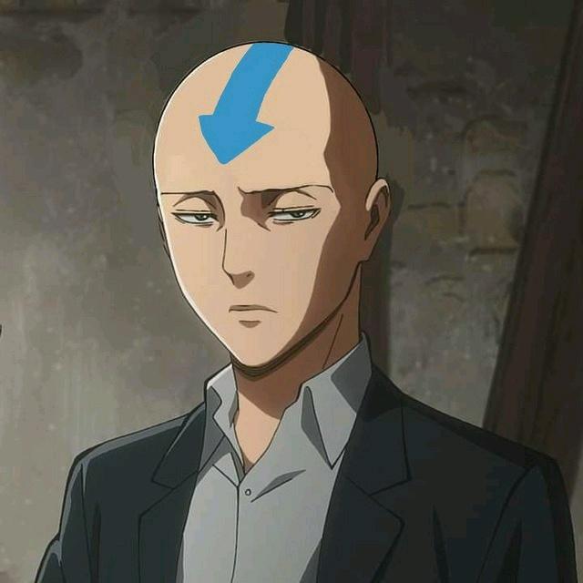 Levitar TikTok avatar