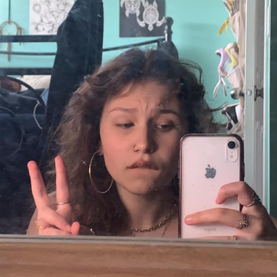 aaliyah TikTok avatar