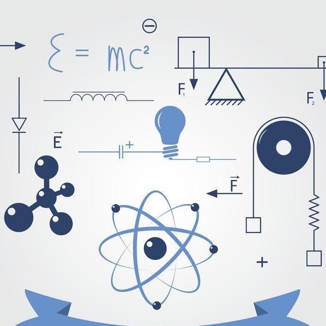 Have fun with science TikTok avatar