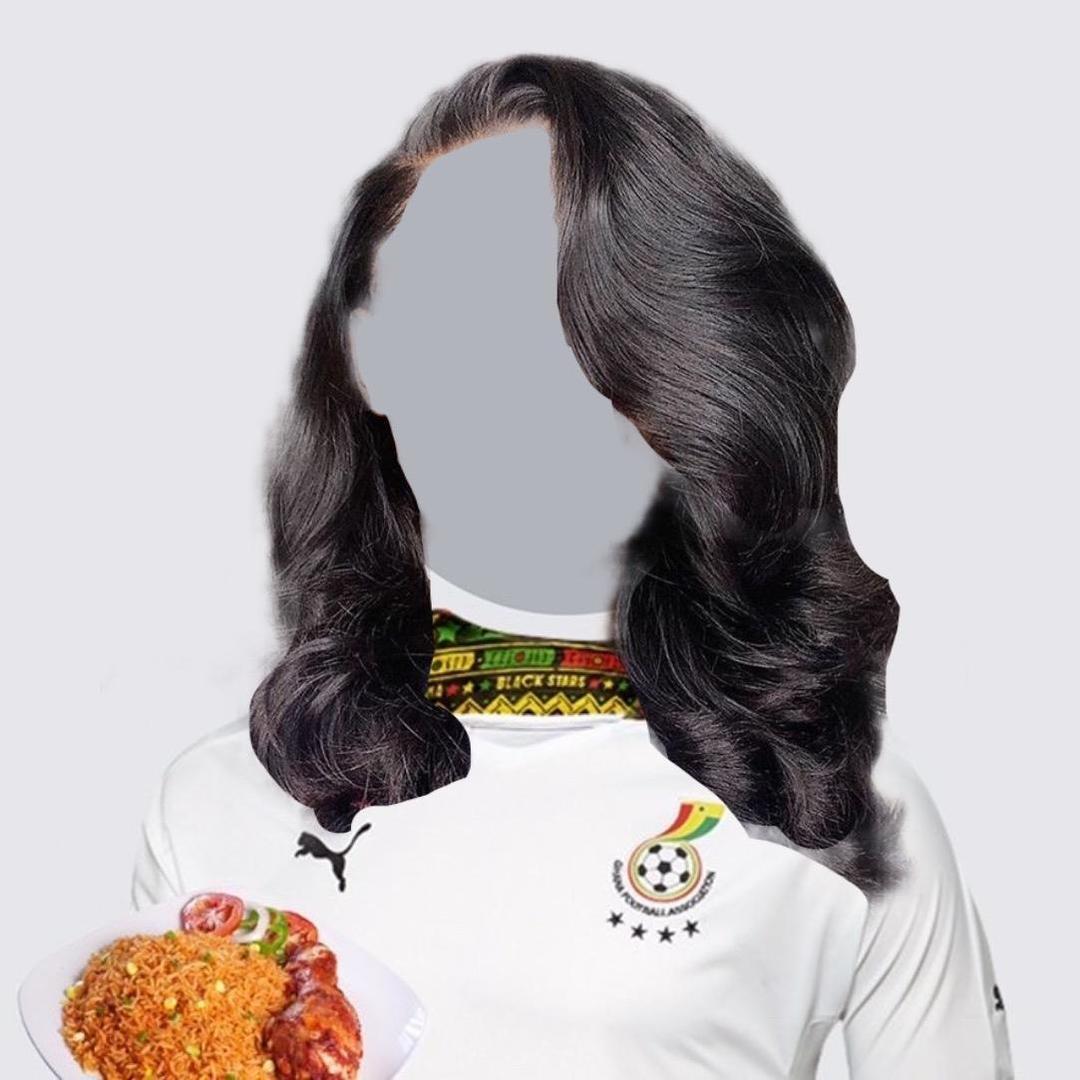 Daesha  TikTok avatar