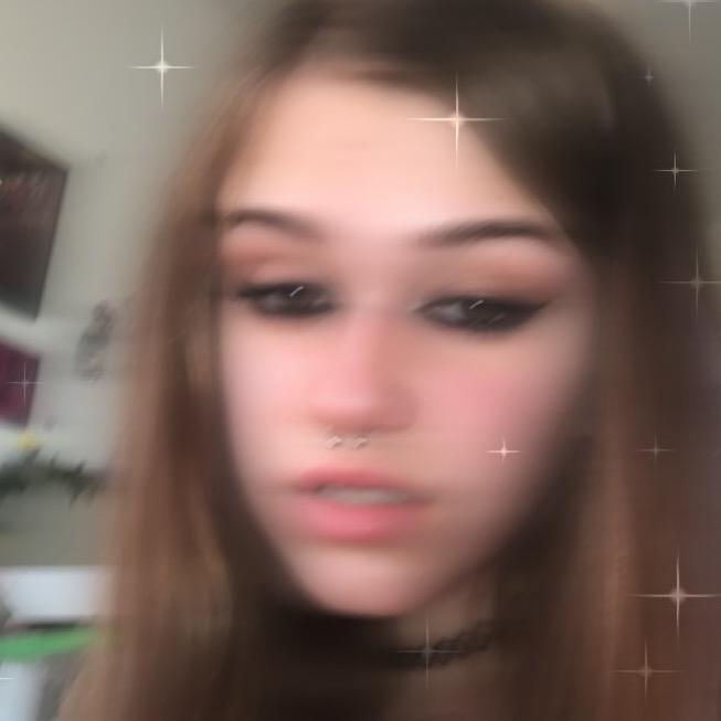 rose TikTok avatar