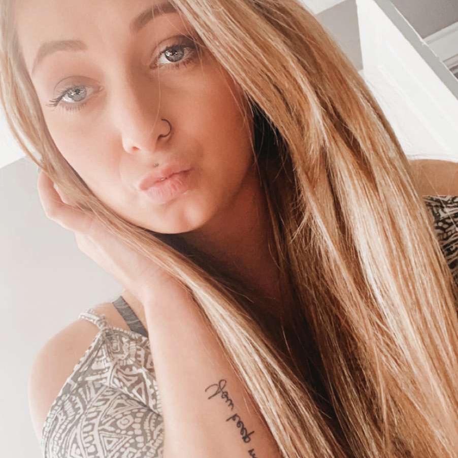 Raven Medina TikTok avatar