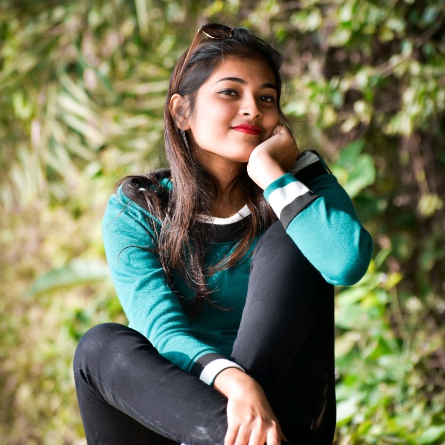🥰 Reshmi Bala 🥰 TikTok avatar