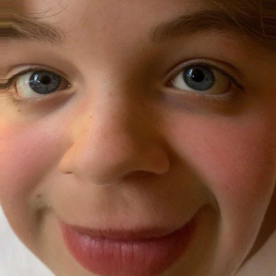 Sandy TikTok avatar