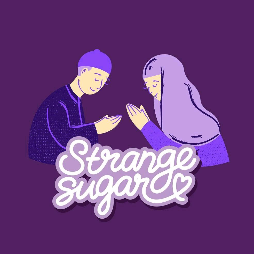 Strange Sugar Official TikTok TikTok avatar