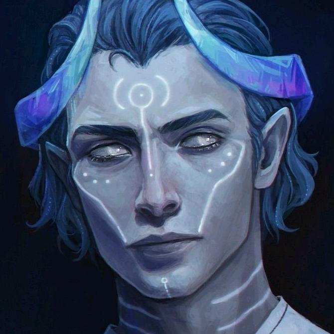 Alex TikTok avatar