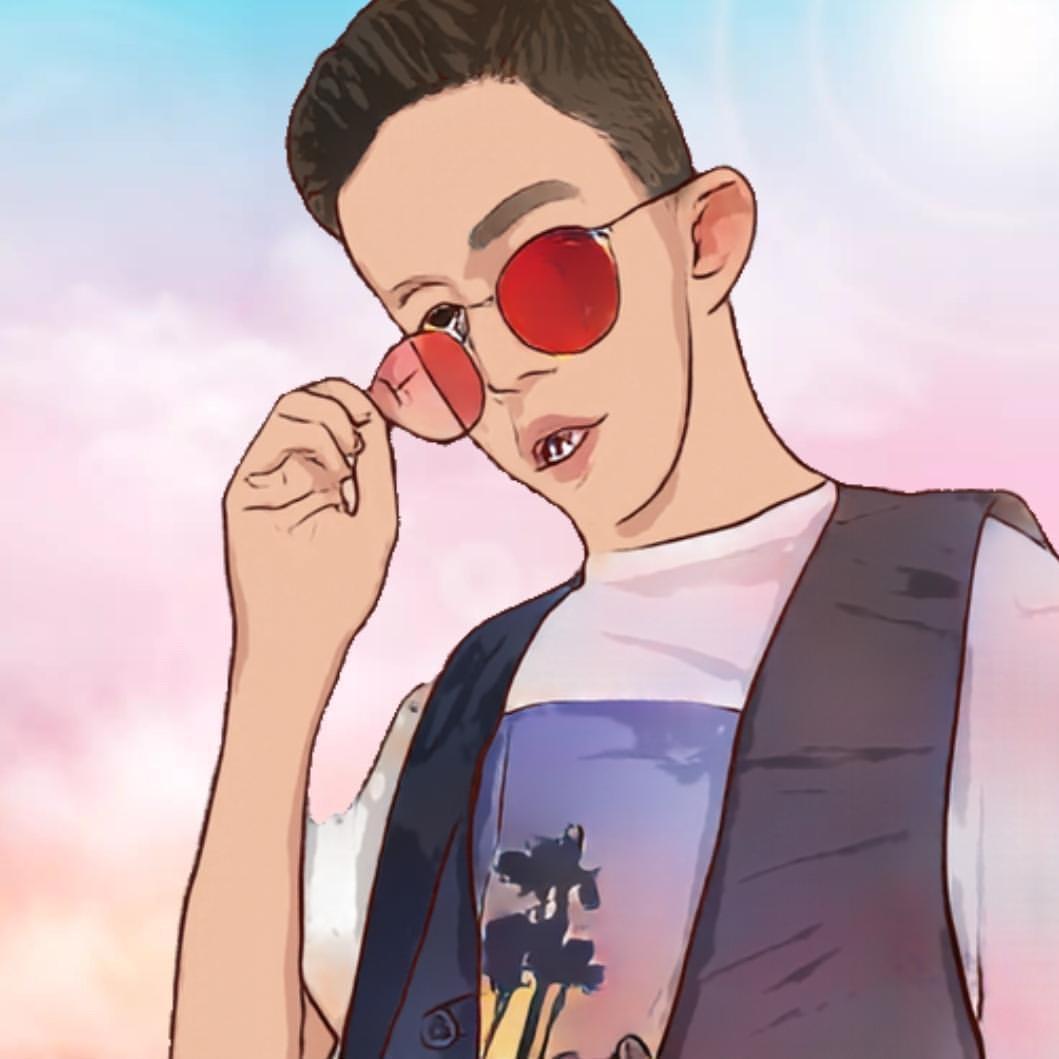 Thomas Silva TikTok avatar