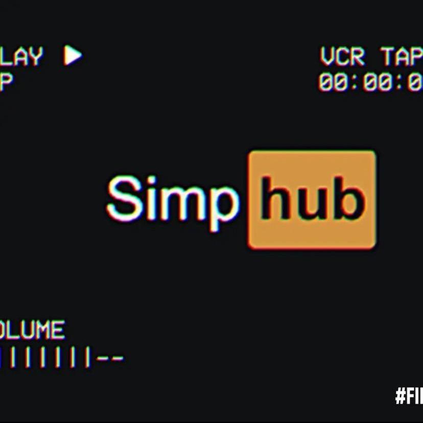 Simp hub TikTok avatar
