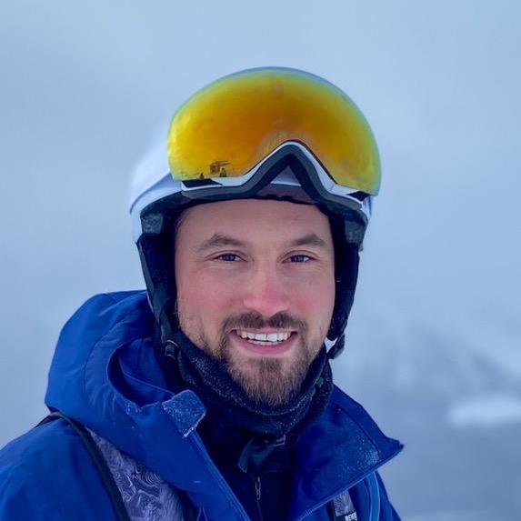 Simon TikTok avatar