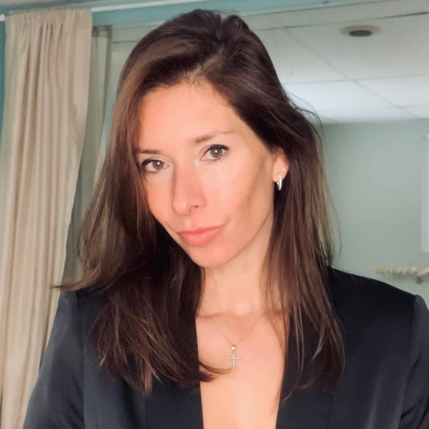 Stacey Ziegler TikTok avatar