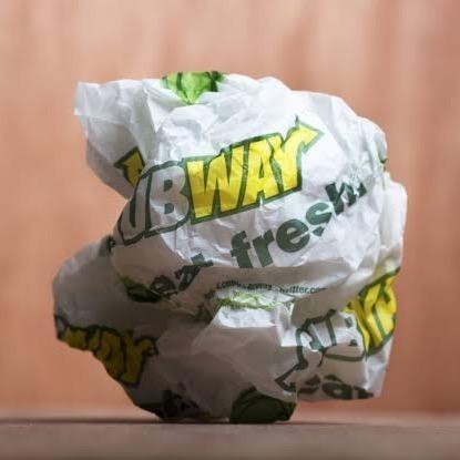 Subway is ok TikTok avatar