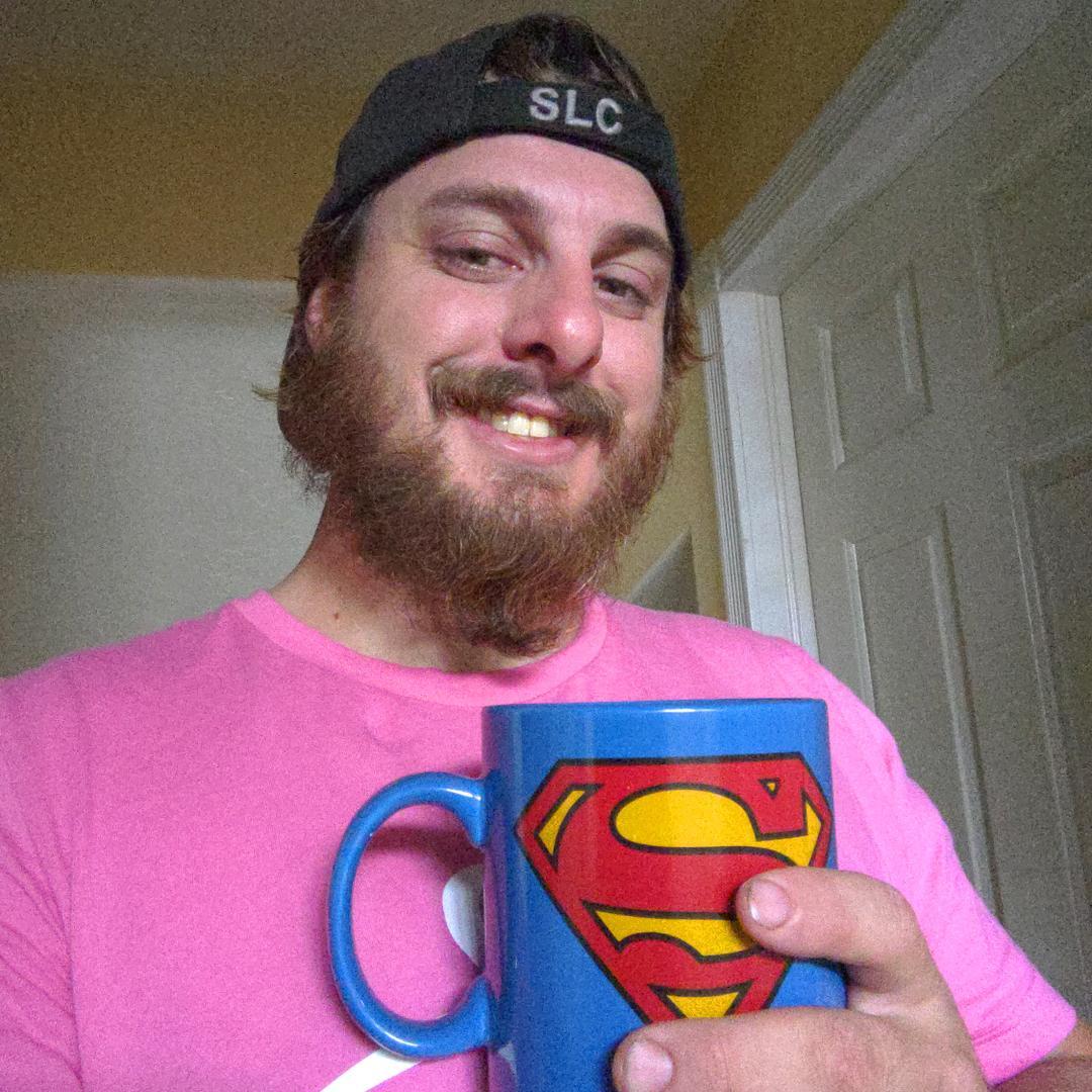 Steven TikTok avatar