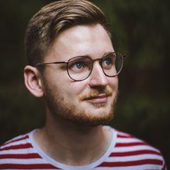 Taneli Lahtinen TikTok avatar