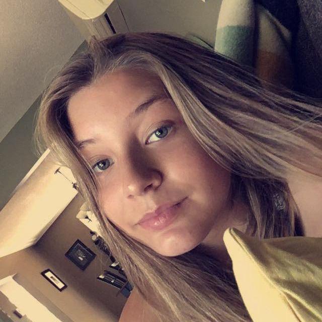 Olivia Brownlee TikTok avatar
