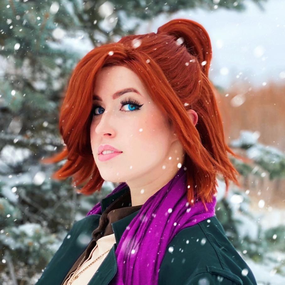 The_eco_cosplayer TikTok avatar