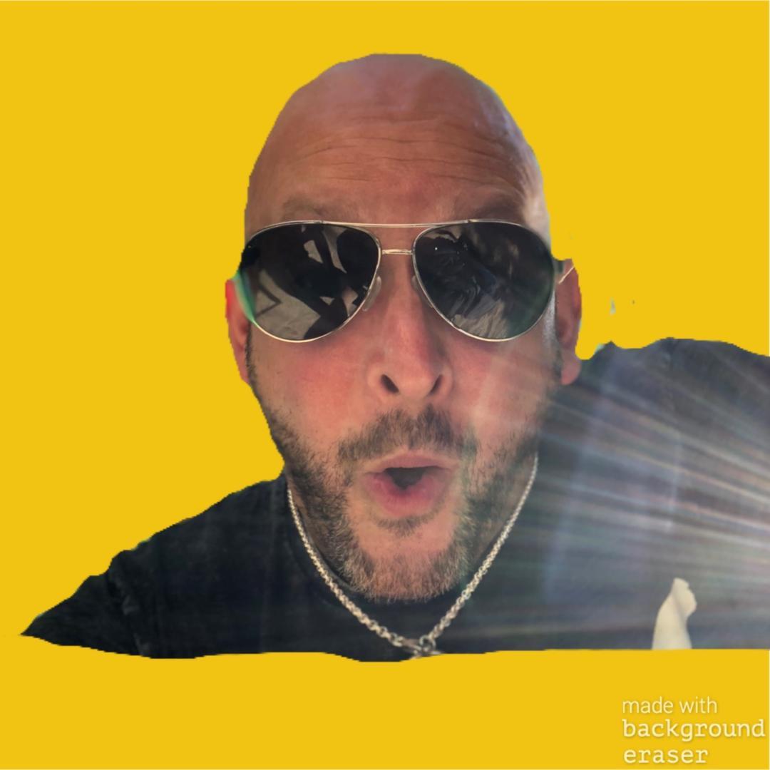 Neil henry TikTok avatar