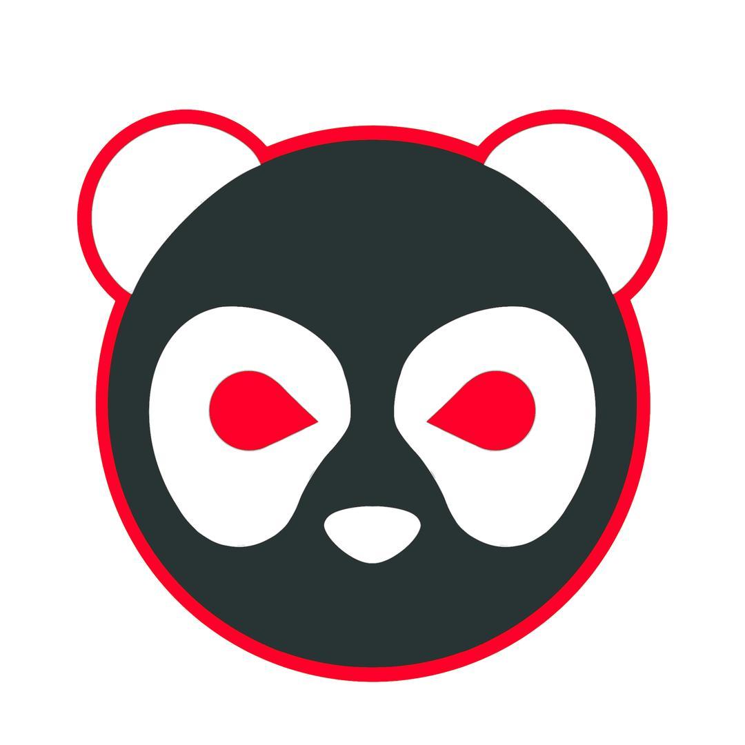 Panda Redd TikTok avatar