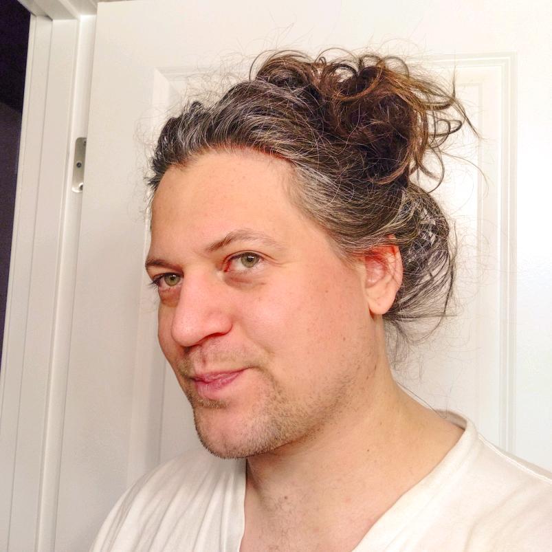 Bender Bending Rodriguez TikTok avatar