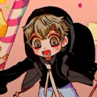 Connor nendroid TikTok avatar