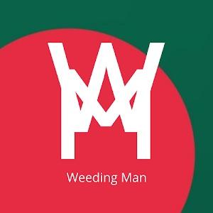 weedingman TikTok avatar