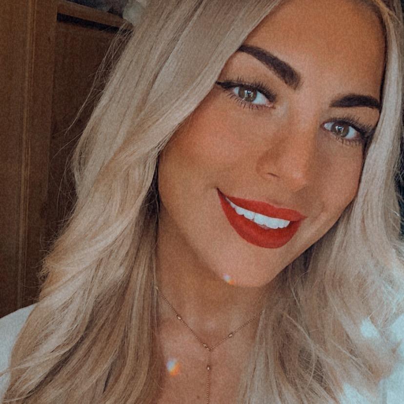 Bethany TikTok avatar