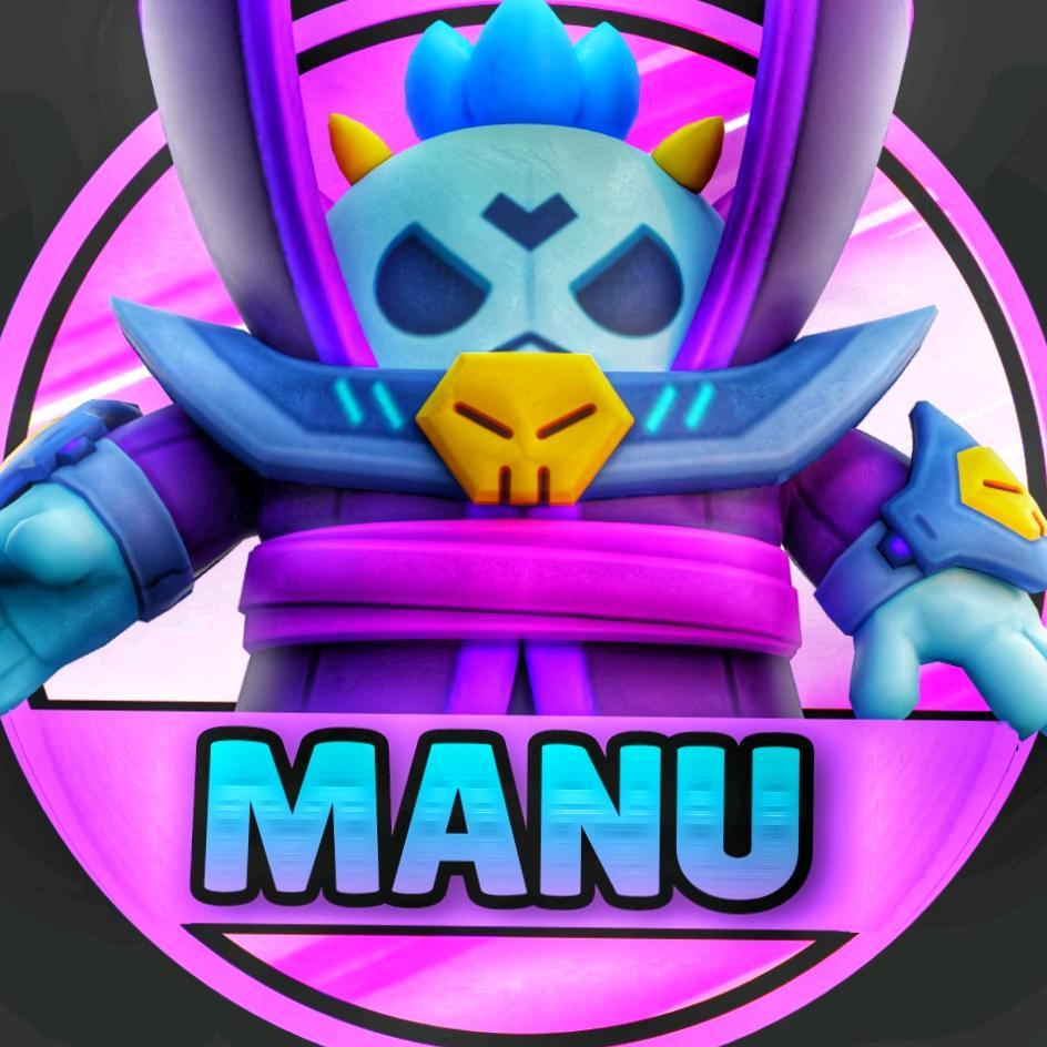 Manu TikTok avatar