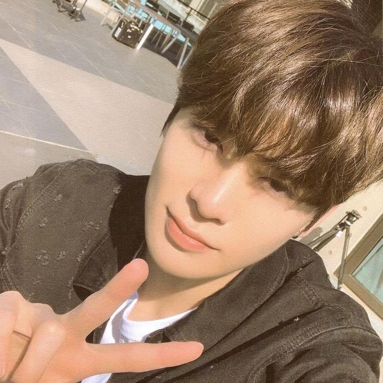 nini jh's lover TikTok avatar