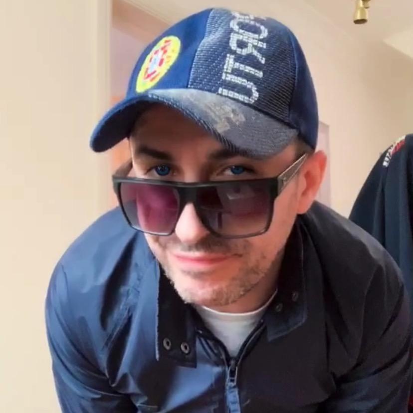 Jose Martins TikTok avatar