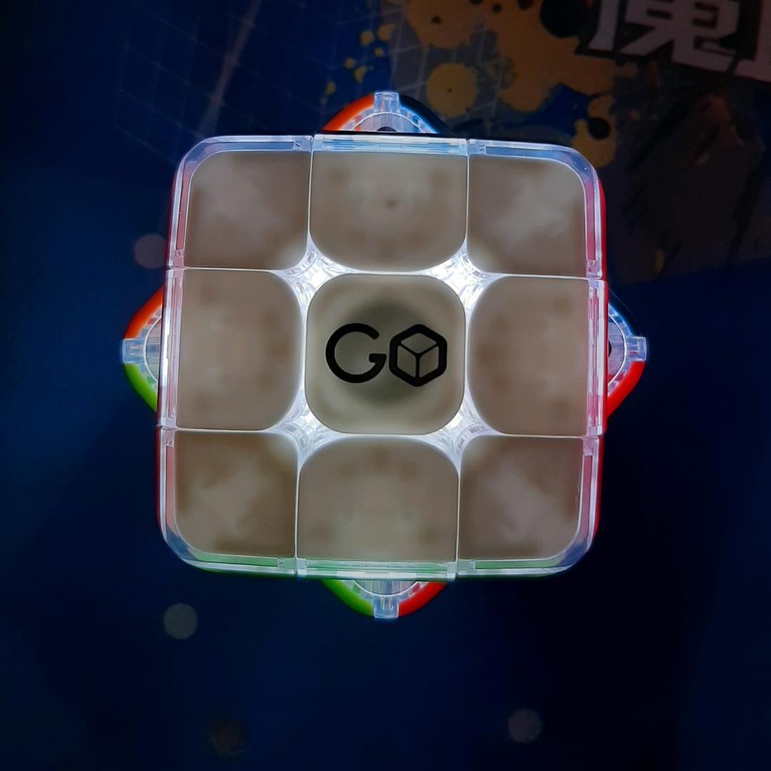 69cubing TikTok avatar