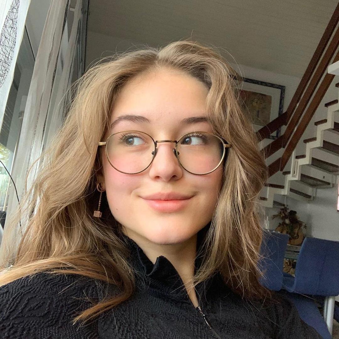 amelie TikTok avatar