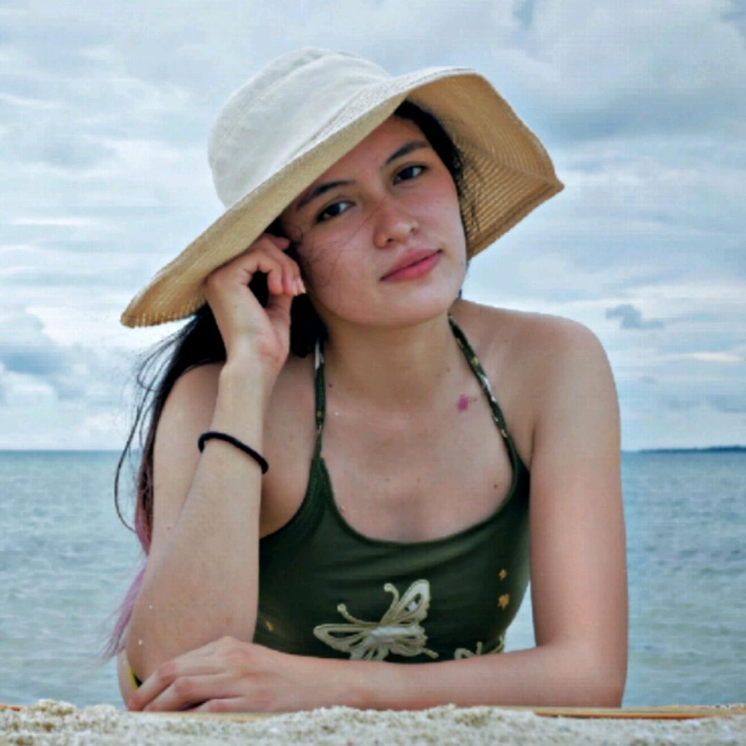 Camille Ann TikTok avatar