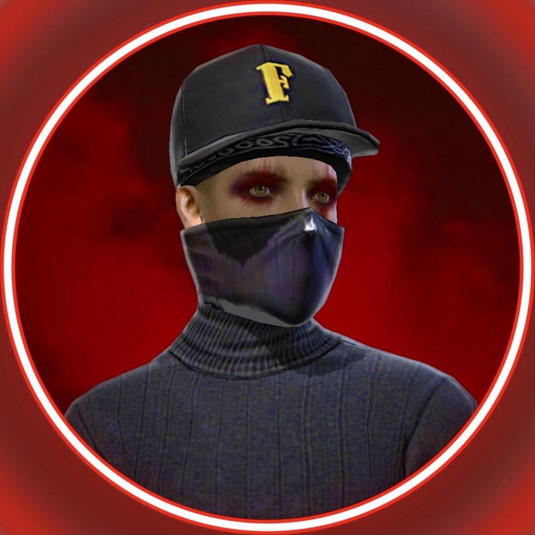 BAZDAM TikTok avatar