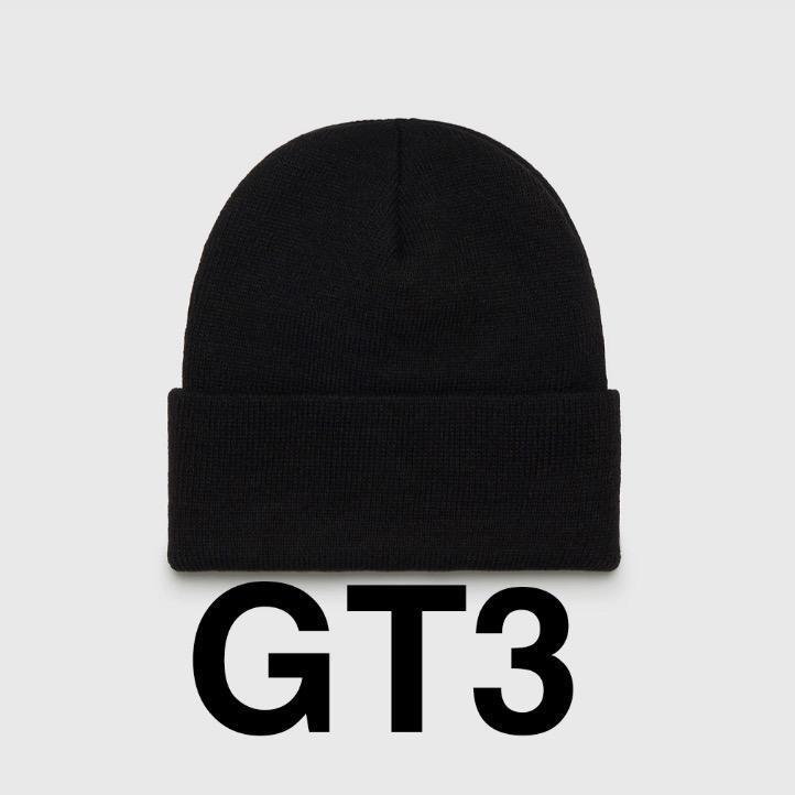 GT3 TikTok avatar